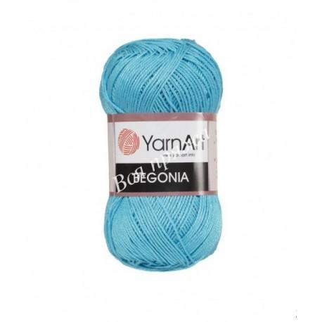 BEGONIA YarnArt 0008