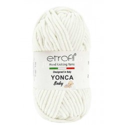 YONCA Baby Etrofil 70016 (Молочный)