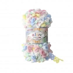 PUFFY FINE COLOR Alize 5949