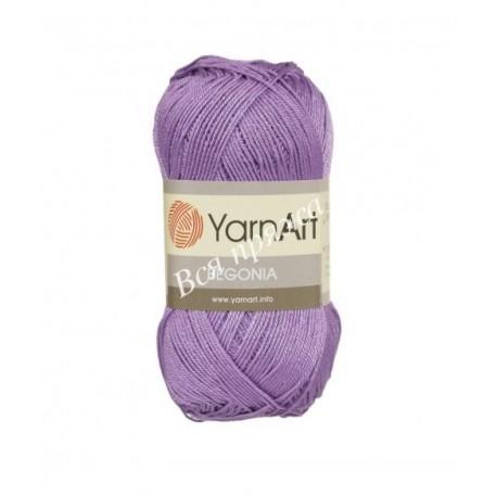 BEGONIA YarnArt 6309 Фиолетовый