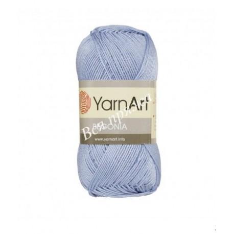 BEGONIA YarnArt 0058 Джинс