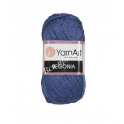 BEGONIA YarnArt 0154 Синий