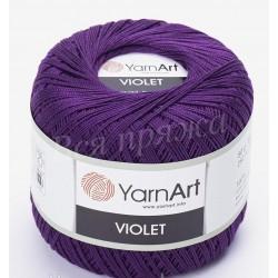 VIOLET YarnArt 5550 (Фиалка)