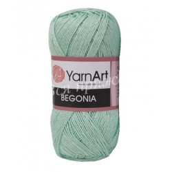BEGONIA YarnArt 4939 (Мята)