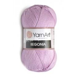 BEGONIA YarnArt 5049 (Лаванда)