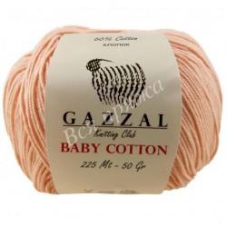 BABY COTTON GAZZAL 3412