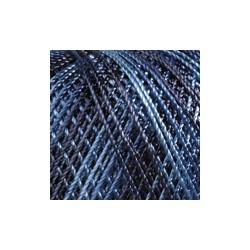 TULIP YarnArt 456 (Синий меланж)