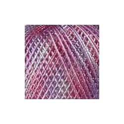 TULIP YarnArt 458 (Розово-сиреневый меланж)