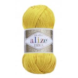 DIVA Alize 110 (Желтый)