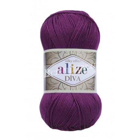 DIVA Alize 297 (Слива)