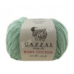 BABY COTTON GAZZAL 3425