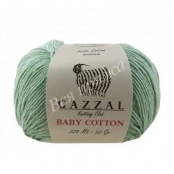 BABY COTTON GAZZAL 3425