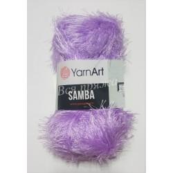 SAMBA YarnArt 54 (Сирень)