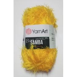 SAMBA YarnArt 5500 (Желтый)