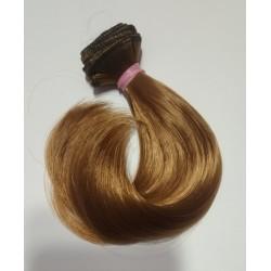 Волосы для кукол (Трессы) 30 (Медный)