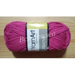 CREATIVE YarnArt 243 (Малина)