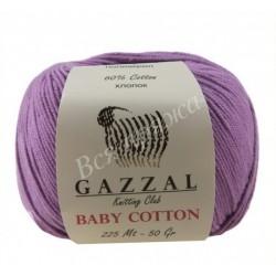 BABY COTTON GAZZAL 3414