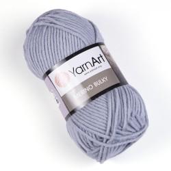 MERINO BULKY YarnArt 3072 (Серо-голубой)