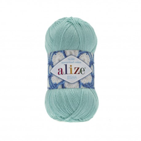 MISS Alize 15 (Светло-зеленый)