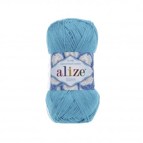 MISS Alize 16 (Голубой Сочи)