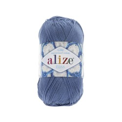 MISS Alize 303 (Синий электрик)