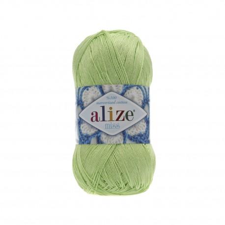MISS Alize 478 (Мята)