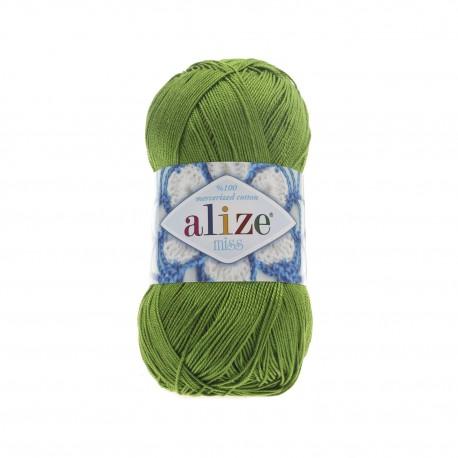 MISS Alize 479 (Зеленый)