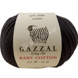 BABY COTTON GAZZAL 3433