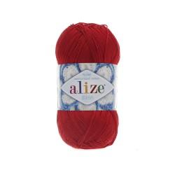 MISS Alize 56 (Красный)