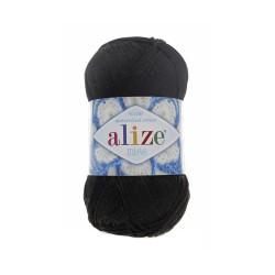MISS Alize 60 (Черный)