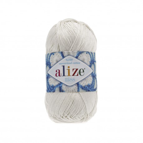 MISS Alize 450 (Жемчужный)