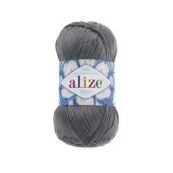 MISS Alize 476 (Серый) - Снят с производства
