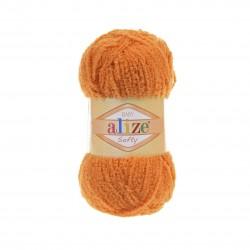 SOFTY Alize 6 (Оранжевый)