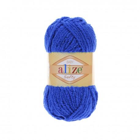 SOFTY Alize 141 (Василек)