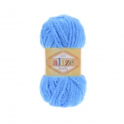 SOFTY Alize 364 (Голубой)