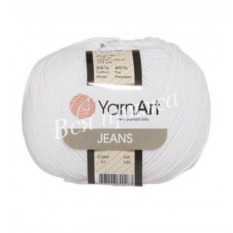 JEANS YarnArt 01