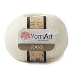 JEANS YarnArt 03