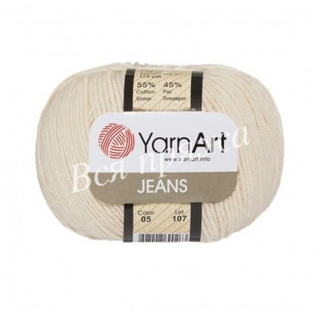 JEANS YarnArt 05