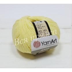 JEANS YarnArt 67