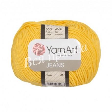 JEANS YarnArt 35