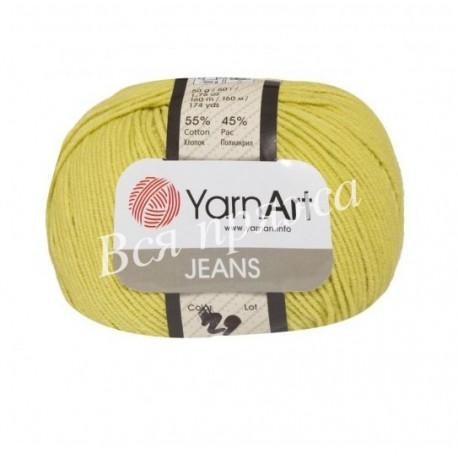 JEANS YarnArt 29