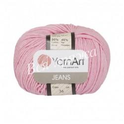JEANS YarnArt 36