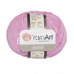 JEANS YarnArt 20