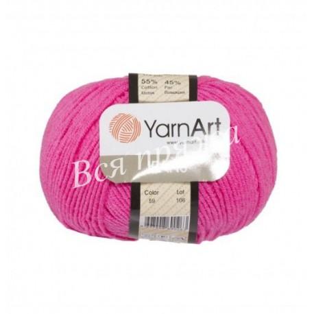 JEANS YarnArt 59