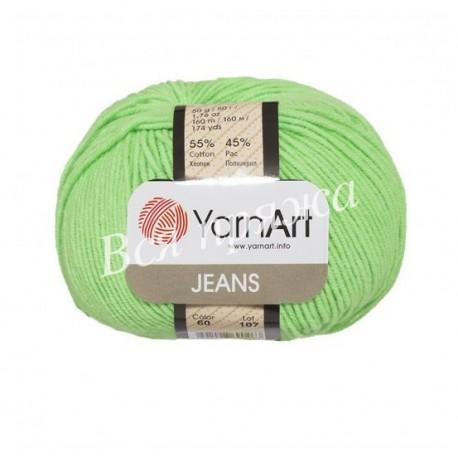 JEANS YarnArt 60