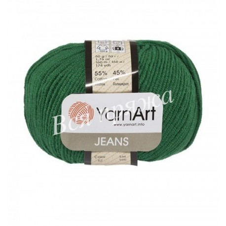 JEANS YarnArt 52