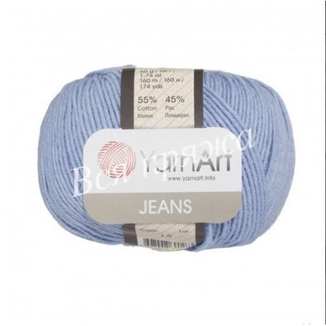 JEANS YarnArt 15