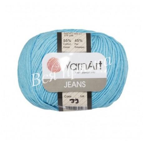 JEANS YarnArt 33