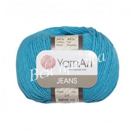 JEANS YarnArt 55