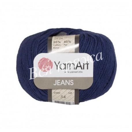 JEANS YarnArt 54